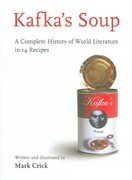 Kafka's Soup 1st edition 9780151012831 0151012830
