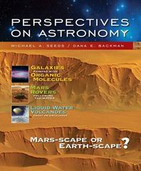 Perspectives on Astronomy, Media Edition (with CengageNOW, Virtual Astronomy Labs Printed Access Card) 1st edition 9780495113522 0495113522