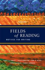 Fields of Reading 8th edition 9780312446932 0312446934