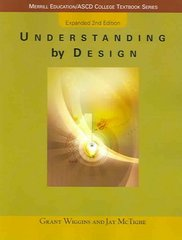 Understanding by Design 2nd Edition 9780131950849 0131950843