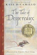 The Tale of Despereaux 1st Edition 9780763625290 0763625299