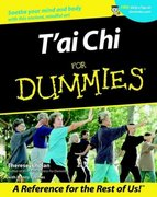T'ai Chi For Dummies 1st edition 9780764553516 0764553518