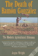 The Death of Ramón González 2nd edition 9780292712683 0292712685