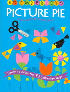 Ed Emberley's Picture Pie 0 9780316789820 0316789828