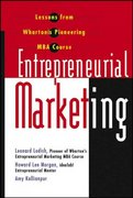 Entrepreneurial Marketing 0 9780471382447 0471382442
