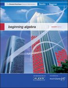 Beginning Algebra 7th edition 9780073309606 0073309605