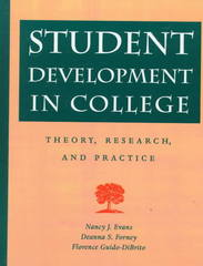 Student Development in College 1st edition 9780787909253 0787909254