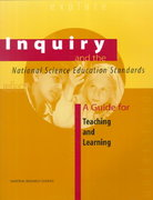 Inquiry and the National Science Education Standards 1st Edition 9780309064767 0309064767