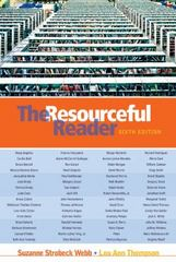 The Resourceful Reader 6th Edition 9780838407790 083840779X