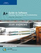A+ Guide to Software 4th edition 9780619217600 061921760X