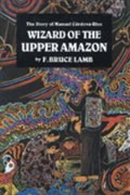 Wizard of the Upper Amazon 3rd Edition 9780938190806 0938190806