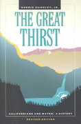 The Great Thirst 2nd Edition 9780520224568 0520224566