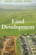 Land Development 10th Edition 9780867186093 0867186097