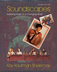 Soundscapes 2nd Edition 9780393925678 0393925676