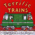 Terrific Trains 0 9780753453063 0753453061
