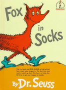 Fox in Socks 0 9780394800387 0394800389