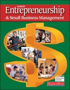 Entrepreneurship and Small Business Management, Student Edition 3rd Edition 9780078613036 0078613035