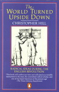 The World Turned Upside Down 1st Edition 9780140137323 0140137327