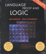Language, Proof and Logic 1st Edition 9781575863740 157586374X