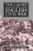 The Causes of the English Civil War 0 9780198221418 019822141X