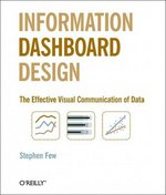 Information Dashboard Design 0 9780596100162 0596100167