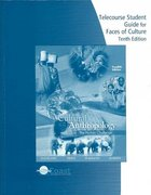 Telecourse Study Guide for Haviland/Prins/Walrath's Anthropology: The Human Challenge 1st edition 9780495505211 0495505218