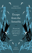 Escape from the Antarctic 0 9780141032115 0141032111