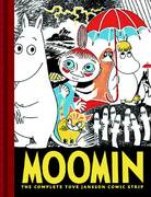 Moomin Book One 1st edition 9781894937801 1894937805