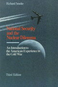 National Security and the Nuclear Dilemma 3rd edition 9780070593527 0070593523