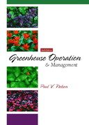 Greenhouse Operation and Management 6th edition 9780130105776 0130105775