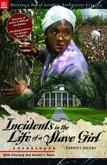 Incidents in the Life of a Slave Girl - Literary Touchstone Classic 1st edition 9781580493369 158049336X