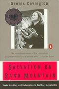 Salvation on Sand Mountain 1st Edition 9780140254587 0140254587