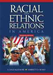 Racial and Ethnic Relations in America 7th Edition 9780205381975 0205381979