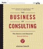 The Business of Consulting, (CD-ROM Included) 2nd Edition 9780787994648 0787994642