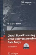 Digital Signal Processing with Field Programmable Gate Arrays 3rd edition 9783540726128 3540726128