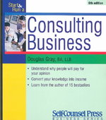 Consulting Business 6th edition 9781551803968 1551803968