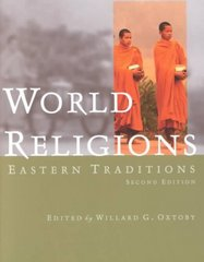 World Religions 2nd edition 9780195415216 0195415213