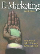 E-Marketing 4th edition 9780131485198 0131485199