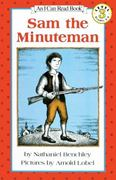 Sam the Minuteman 0 9780808594451 0808594451