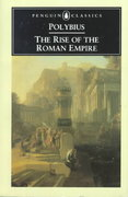 The Rise of the Roman Empire 1st Edition 9780140443622 0140443622