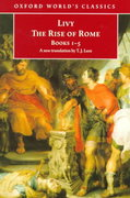 The Rise of Rome 0 9780192822963 0192822969