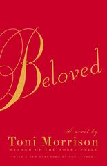 Beloved 1st Edition 9781400033416 1400033411