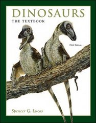 Dinosaurs 5th Edition 9780072826951 0072826959