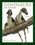 Dinosaurs The Textbook
