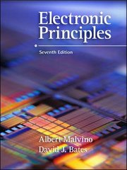 Electronic Principles with Simulation CD 7th edition 9780073222776 0073222771