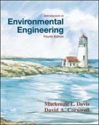Environmental science homework solutions