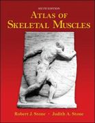 Atlas of Skeletal Muscles 6th edition 9780073049687 0073049689