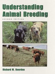 Understanding Animal Breeding 2nd Edition 9780130964496 0130964492