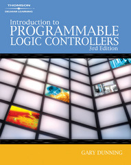 Introduction to Programmable Logic Controllers 3rd edition 9781401884260 1401884261