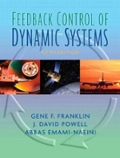 Feedback Control Of Dynamic Systems